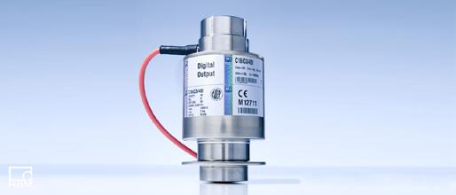 HBM C16iC3/40T传感器