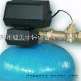 基地空调硬化水设备全主动软水器