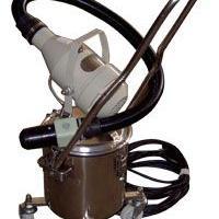 WDT-A 超低容量喷雾器 手推式超低容量喷雾器