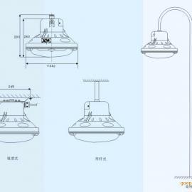 长寿低耗防爆灯,RBFC8182长寿低耗防爆灯,北京防爆灯