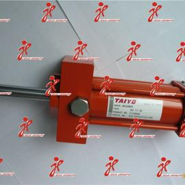 TAIYO油缓冲器