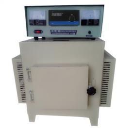 厂家直销1300℃高温箱式电炉/400*250*160马弗炉/茂福炉/灰化�t