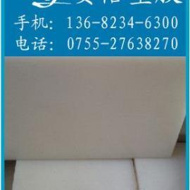 米白色PVDF板,乳白色PVDF板