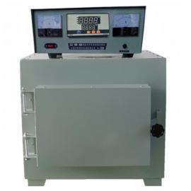 400*250*160数显式智能表1000℃高温箱式电阻炉SX-8-10A
