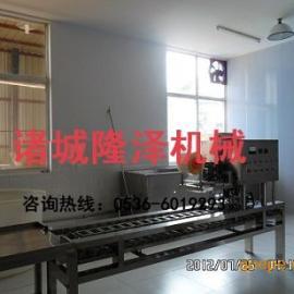 猪血豆腐生产线 鸭血豆腐生产设备