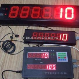 HQ-210移动式皮带输送机计数器, 移动式皮带输送机装车计数器