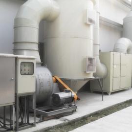 印刷行业废气净化器