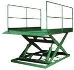 SJG固定式升降平台,液压升降货梯深圳销售