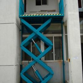 深圳液压升降平台坚固耐用升降机
