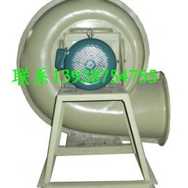 玻璃钢耐酸碱风机GF4-72A(圆口)加强型
