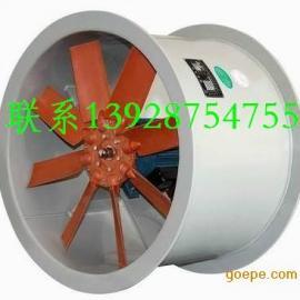 塑料防腐轴流风机PPT35型