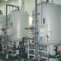 成都水处理过滤器/洁明JMGYT型活性炭过滤器