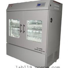 恒温摇床厂家 LCD双层大容量光照摇床价格