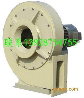塑料高压防腐风机PP6-30A型