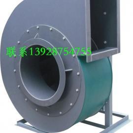 塑料防腐风机PVC4-72A型