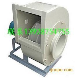 塑料防腐风机PP4-62A型