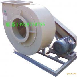 塑料防腐风机PP4-62C型