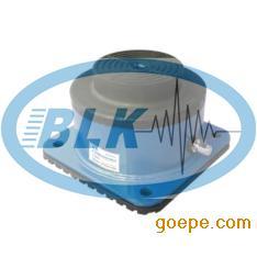 高性能空气弹簧减震器