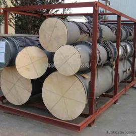 钢管内衬聚四氟乙烯—化工厂吸附剂生产用腐蚀性介质输送管道
