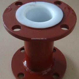 衬四氟钢管—氯碱化工企业烧碱生产中的盐泥废水输送管道