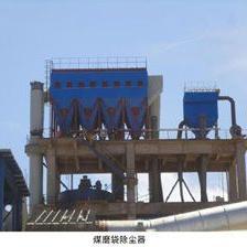 湖北ZC-72/4机械回转反吹扁袋除尘器