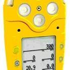 GasAlertMicro 5型便携式五合一气体检测仪M5