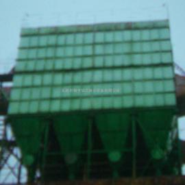 2500KVA 高钛渣炉除尘器
