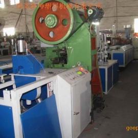 pvc一出二护角条生产线|护角生产设备|青岛祥坤供应商