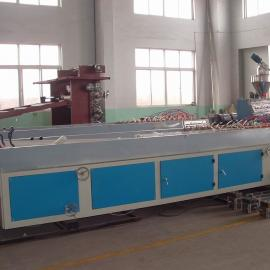 PVC型材机械设备|PVC型材设备批发|首选青岛祥坤