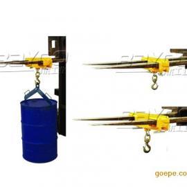BAYOO/拜优叉车属具,叉车吊钩,叉车吊夹