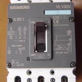 德国西门子SIEMENS低压断路器 德国西门子框架断路器