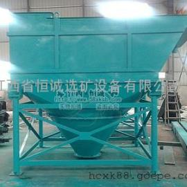 TY-10m²斜管浓密机