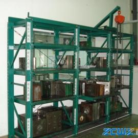 供应抽屉式模具架 零件箱物料架 价格实惠 现货