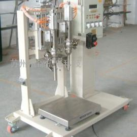 自动液体灌装秤