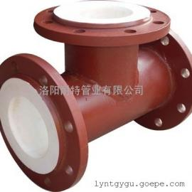 衬四氟钢管―化工企业染料及颜料输送管道