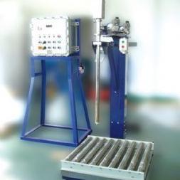 硫酸灌装秤,强酸溶液灌装机