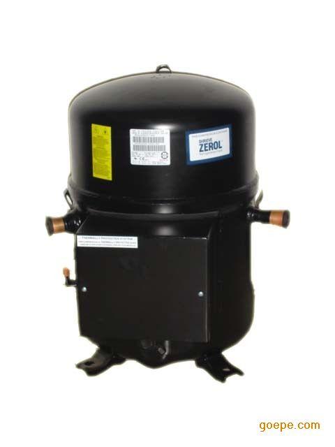 全国仓储批发布里斯托制冷压缩机H7NG204DREF代理商