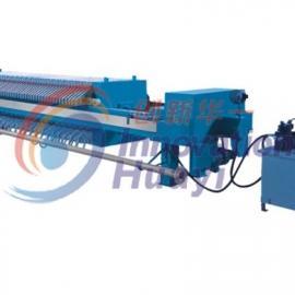 CXBY板框式压滤机