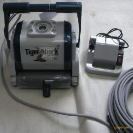 宁波青海内蒙美国tiger shark 2型虎鲨吸污机