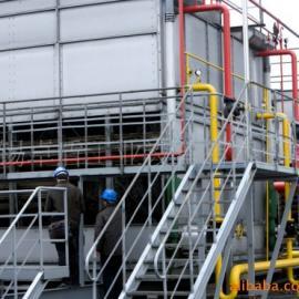 蒸发式冷凝器及闭式冷却塔
