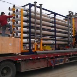 低能耗RO设备 反渗透设备 除盐水设备
