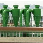 多管旋风除尘器厂家