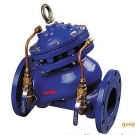 JD745X多功能水泵控制阀 水利控制阀