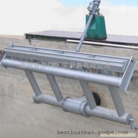 机械式滗水器 旋转式滗水设备 *生产环保设备 品质保证