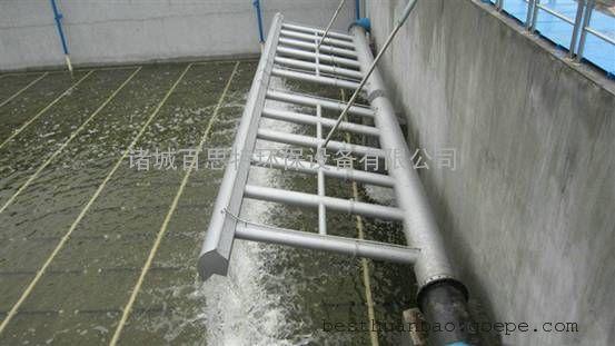 固液分离设备 滗水器