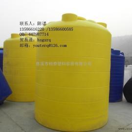 10000L塑料耐酸碱储罐