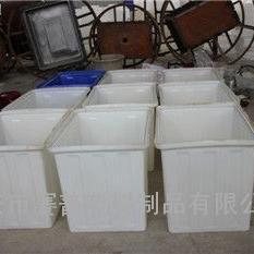 布车桶-印染桶、方形塑料桶