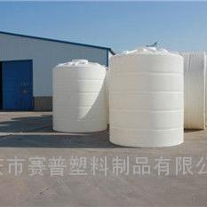 楼房二次供水水塔 食品级5吨PE水箱