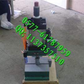 小型气动冲床铆接机500公斤压力