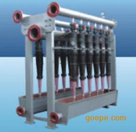 清源供应销售高效低浓除渣器 质量可靠